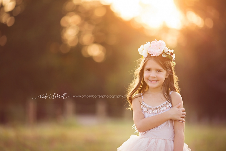 oklahoma city child photographer