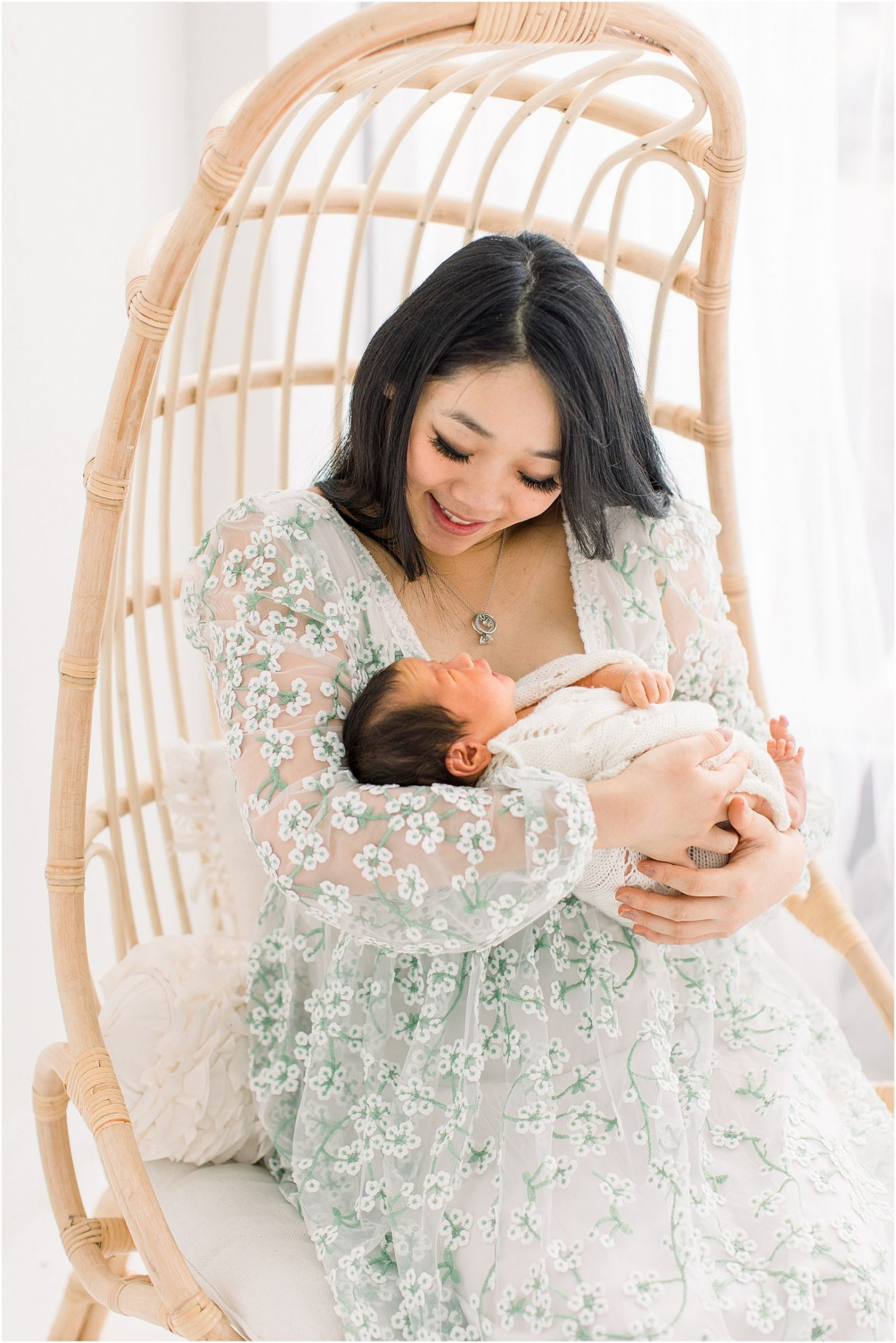 oklahoma newborn photography