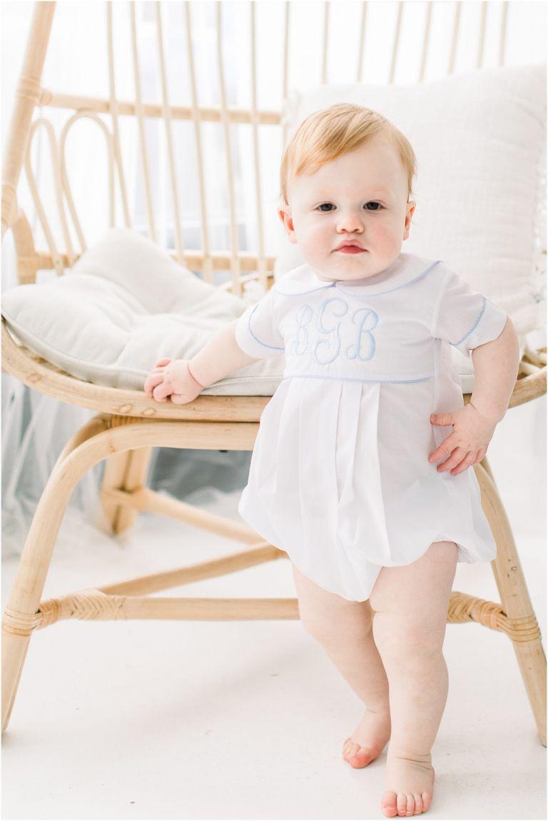Oklahoma baby photography