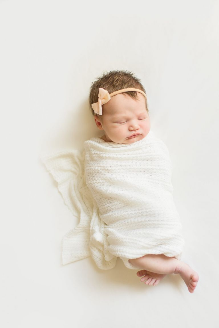 newborn photography okc